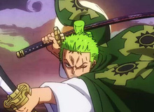 One Piece: Roronoa Zoro và 5 nhân vật có thể đánh thức Haki Bá Vương trong tương lai