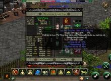 Huyền Thoại Võ Lâm: Những ký ức về một thời 'hành tẩu giang hồ' lại ùa về trong lòng game thủ 8x