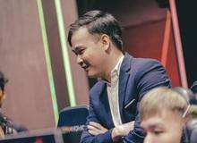 LMHT: HLV Ling Cao Thủ chia tay Dashing Buffalo chỉ sau một mùa giải