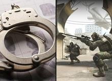6 game thủ bị cảnh sát bắt giữ vì nghi ngờ bán độ