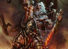 Diablo và những bí mật mà có thể nhiều fan trung thành cũng chưa từng biết đến