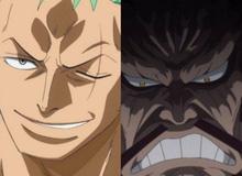 One Piece: Roronoa Zoro và 5 nhân vật thuộc phe liên minh có khả năng đánh bại Kaido