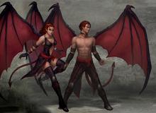 """Incubus - loài quỷ nam chuyên """"sàm sỡ"""" phái nữ"""