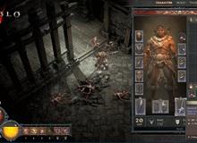 Diablo 4 sẽ cho phép game thủ PC và Console chơi chung với nhau