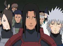 Naruto: Otsutsuki và 10 gia tộc mạnh mẽ nhất thế giới Nhẫn giả (P1)
