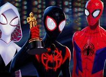 """Bom tấn """"Spider-Man: Into the Spider-Verse"""" hé lộ ngày công chiếu phần 2, quyết tâm giành giải Oscar lần nữa"""