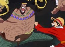 One Piece: Kaido và 5 hải tặc sừng sỏ mà Luffy vẫn chưa thể đánh bại hiện nay