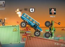 Renegade Racing - Game đua xe 'lộn tu' siêu hài hước sắp có mặt trên nền tảng di động