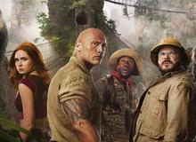 Jumanji: Top 4 những bộ phim cực đỉnh về thế giới game, bạn đã xem qua chưa?