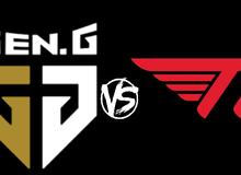 """Thành lập team CS:GO, Gen.G đang muốn """"cạnh tranh tới bến"""" với T1 về tầm ảnh hưởng trong làng Esports?"""