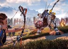 Sau Death Stranding, bom tấn độc quyền Sony Horizon Zero Dawn cũng sẽ tiếp bước lên PC