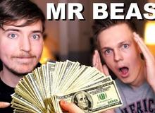 """""""Ném tiền"""" hơn 20 tỷ tặng free cho người lạ trên Internet: Cứu tinh của streamer này làm gì mà thừa nhiều tiền đến vậy?"""