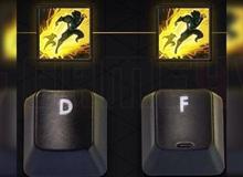"""Chỉ vì không để Tốc Biến ở nút D hay F, một game thủ bị cộng đồng gọi là """"người ngoài hành tinh"""""""