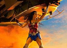 """Phần 2 chưa lên sóng mà """"chị đại"""" Wonder Woman đã được làm phần 3 và một phần ngoại truyện"""