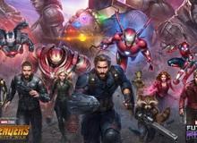 Top 10 tựa game về Marvel - DC hay nhất trên mobile, bạn đã thử qua chưa? (P. 2)