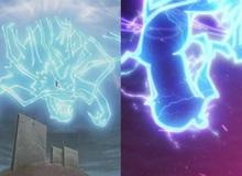 """Boruto tập 135: Phản ứng độc đáo của người hâm mộ khi Sasuke dùng Kirin """"đánh úp"""" Urashiki"""