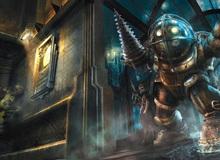 Tựa game Bioshock tiếp theo đã chính thức được xác nhận