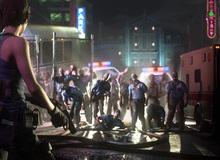 """""""Sởn da gà"""" với trailer đầu tiên của Resident 3 Remake, huyền thoại đã trở lại rồi"""