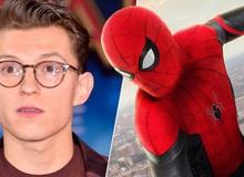 """Tom Holland say xỉn, khóc khi thuyết phục Disney giữ nhân vật """"Spider-Man"""" trong MCU!"""