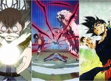 """Genki Dama và 5 kỹ thuật nguy hiểm có khả năng """"phá hủy Trái Đất"""" dễ như bỡn trong anime"""
