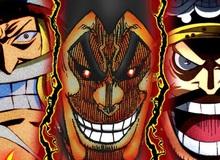 Spoiler One Piece 965: Roger xuất hiện và lên kế hoạch giết Râu Trắng... vì biết mình chẳng sống được lâu nữa