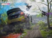 Forza Horizon 4 tung chế độ đua xe chạy bo y hệt PUBG, đã thế còn miễn phí 100%