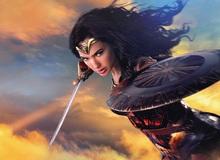 """Hé lộ lý do """"chị đại"""" bỏ cả kiếm và khiên trong Wonder Woman 1984"""