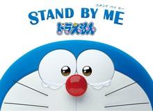 Chú mèo máy Doraemon tái xuất trong Stand By Me 2, hứa hẹn lấy đi nước mắt hàng triệu khán giả