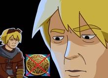 """Riot Games chia sẻ về việc bỏ ngọc Đạo Chích - """"Lỡ buff quá tay rồi không cân bằng được nên xóa vậy"""""""