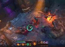 Corepunk - Một phiên bản Diablo thế giới mở cực đỉnh mới được giới thiệu