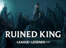 Riot Forge công bố hai game mới toanh lấy đề tài và bối cảnh của Liên Minh Huyền Thoại