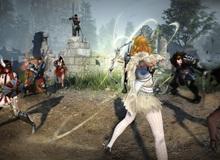 Hướng dẫn tải Black Desert Mobile cho game thủ muốn 'vượt biên' chơi thử