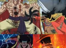 One Piece: Thêm 1 trái ác quỷ đã bị thay đổi chủ sở hữu xuất hiện trong One Piece
