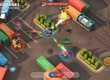 Game bắn tăng siêu cute Pico Tanks tung trailer cuối cùng tiết lộ những điều không ngờ