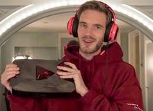 PewDiePie đạt kỷ lục 4 tỷ view trong năm 2019, đoạt danh hiệu youtuber khủng nhất năm