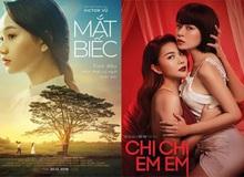 Đại chiến phim Việt cuối năm: Mắt Biếc với Chị Chị Em Em, thanh xuân tươi sáng hay tình tay ba đen tối?
