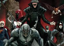 Tin sốc: Batman Who Laughs sẽ sở hữu dàn harem lên tới 666 siêu anh hùng DC Comics?