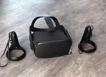 Oculus Quest: VR lại tiến thêm một bước dài nữa để trở thành thiết bị giải trí thế hệ mới.