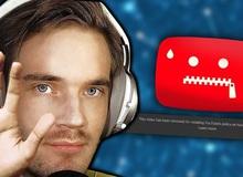 PewDiePie chính thức tuyên bố 'nghỉ chơi' với Youtube