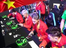 Vì sao tuyển Liên Quân Mobile Việt Nam lại thất bại tại SEA Games 30?