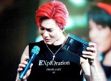 Fan Kpop ném iPhone 11 Pro lên sân khấu cho thần tượng