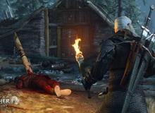 The Witcher 3 và những tựa game nhập vai chiến thuật hay nhất trên PC không thể bỏ lỡ