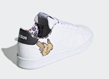 """Adidas lại khiến fan Pokemon chết mệt với đôi sneaker """"pikachu 8bit"""" chất lừ"""