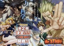 Top 10 anime hấp dẫn được mong chờ nhất năm 2020 (P2)