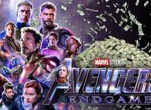 Top 10 bộ phim điện ảnh ăn khách nhất thế giới năm 2019, Disney chiếm tận 6 phim với doanh thu tỷ đô