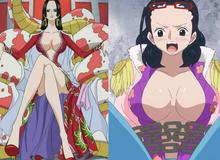 """Điểm tên 5 cô nàng """"nóng bỏng"""" nhất sẽ góp mặt trong phim điện ảnh One Piece: Stampede"""