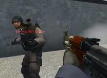 CS:GO - Xuất hiện con BOT gây ức chế nhất quả đất, đầu tự động né đạn không cho game thủ Warm Up