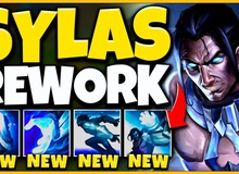 Chỉnh sửa tệ hại từ Riot Games: Sylas biến thành sát thủ, cộng đồng ném đá tơi bời
