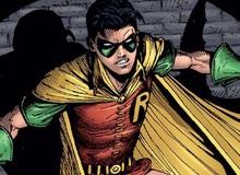 10 thông tin thú vị xoay quanh anh chàng Robin đầu tiên sát cánh cùng Batman (P.1)