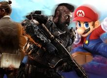 Top 8 tựa game chơi mạng hay nhất 2019